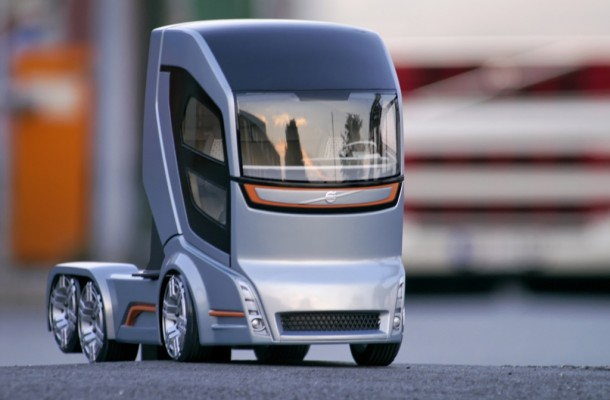 Will self driving trucks be sabotaged?
