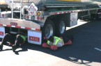 Roadcheck Brake Inspection