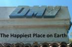 DMV building