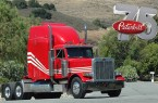 Peterbilt Anniversary Celebration
