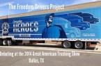 Freedom Drivers Project TAT