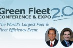 Green Fleet Conference 2014