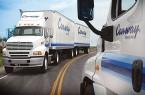 Con-Way Trucks