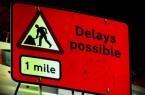 Delays Possible