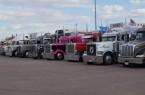 SD Truck Convoy