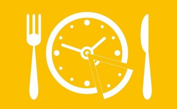 Lunch-Clock