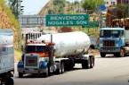 Mexican Trucks