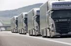 Truck Platoon