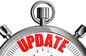 Update Stopwatch