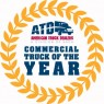 ATD award crest