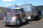 Shiny Truck