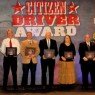 Citizen Driver Award 2015