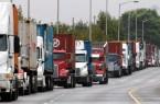 Port Truck Congestion