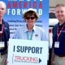 Trucking Moves America Forward MATS 2014
