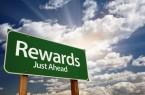 Rewards Sign