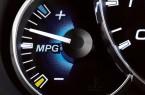 MPG display