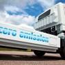 Zero Emission Truck