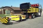 Crash Truck