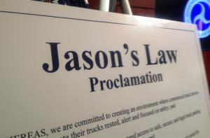 Jason's Law