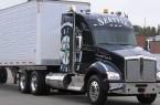 Kenworth Mariners Truck