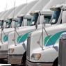 Large Truck Fleet