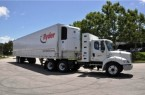 Ryder CNG Truck