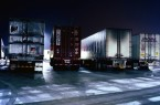 Trailers At Night