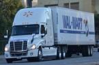 Wal-Mart Truck