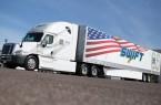 Swift Anniversary Truck