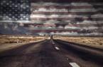 American Flag Highway