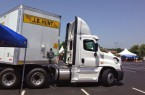 JB Hunt Truck