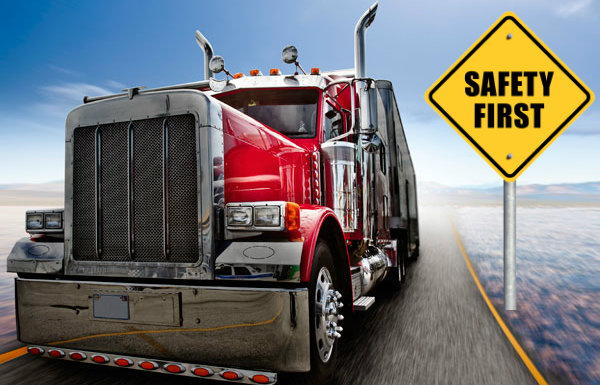 States With Safest Fleet Drivers Go By Truck Global News
