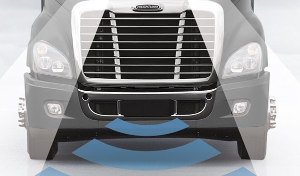 Detroit Unveils Adaptive Cruise | Go By Truck Global News