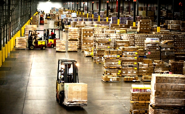 sales drop for wholesalers go by truck global news