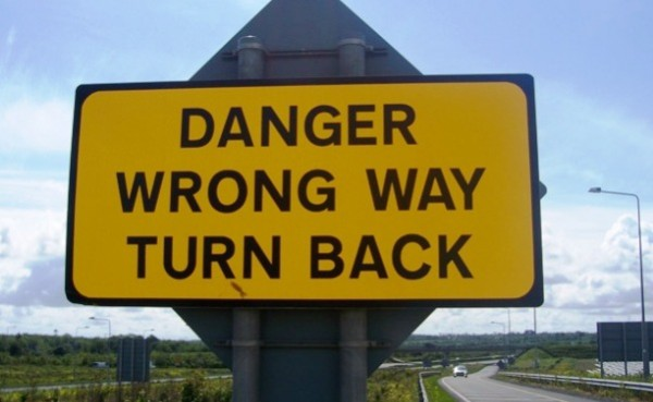 ariz tests wrong way detection go by truck global news