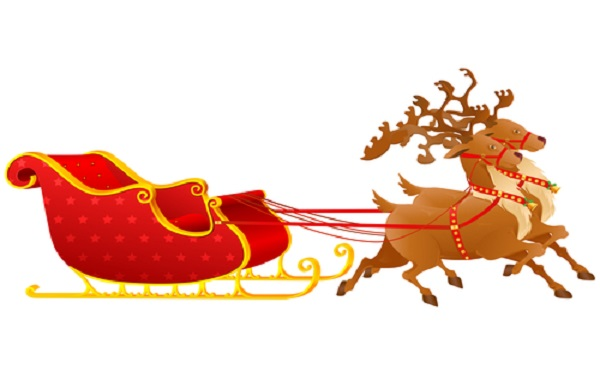 2b261e5288a Sleigh Bells and Santa To Provide Gifts To Kids Who Lost Driver Parent