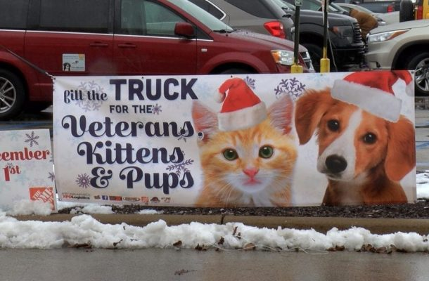 Xpo Donates To Animal Shelters Go By Truck Global News