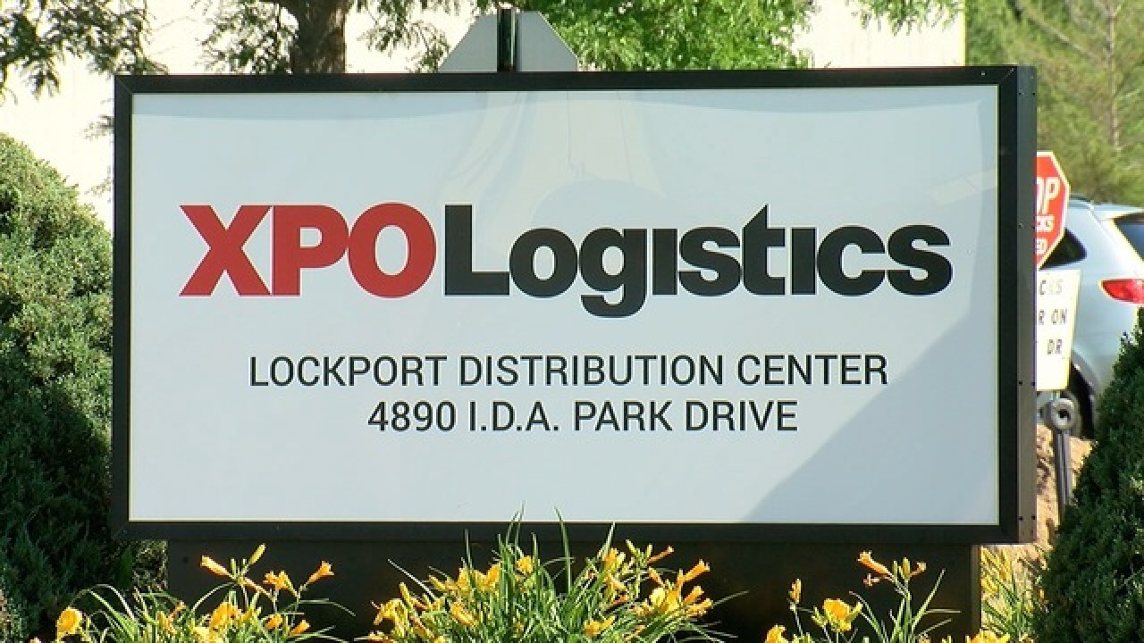 OSHA Fined XPO for Fatal Accident   Go By Truck Global News