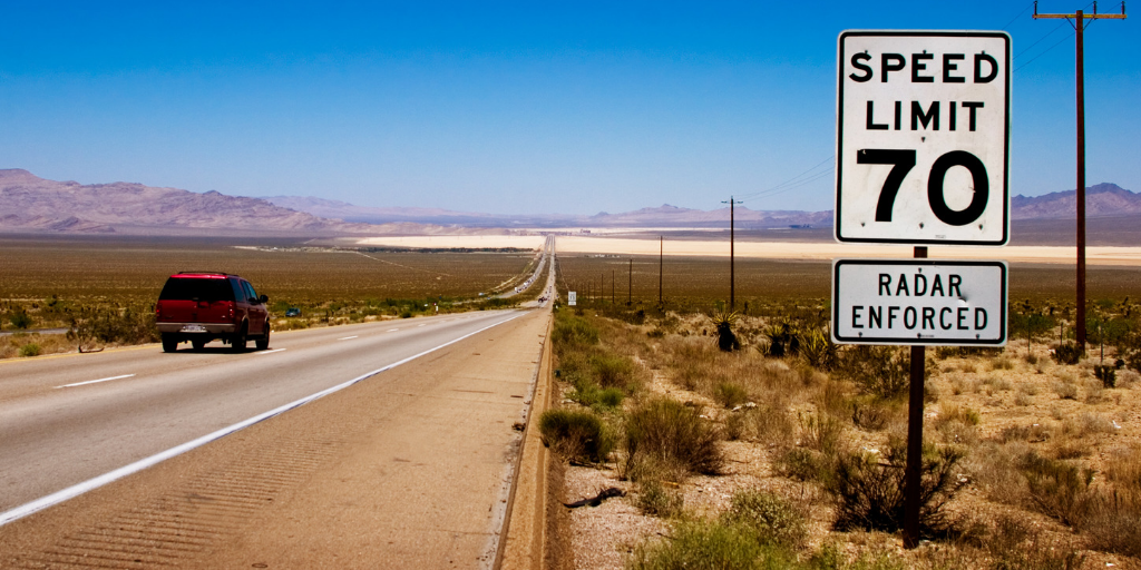 Speed Limit Changes in 5 States | Go By Truck Global News